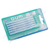 GUM mez. kart.  BI-DIRECTION modr 0. 9mm 6ks G2314M6