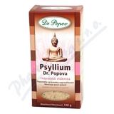Psyllium indická rozpustná vláknina 100g Dr. Popov