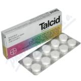 Talcid ctb. 20x500mg (BBA)