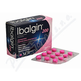 Ibalgin 200mg 12 tablet