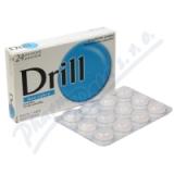 Drill Bez Cukru Pastilky 24 ks