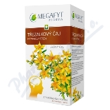 Megafyt Třezalkový čaj por. spc. 20x1. 5gm