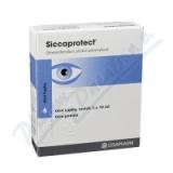 Siccaprotect oční kapky 3x10ml