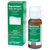Espumisan kapky 100mg-ml por. gtt. eml. 1x30ml