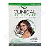 Clinical hair-care tob. 45+15