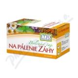 Bylinný čaj na pálení žáhy 20x1. 5g Fytopharma
