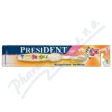 PresiDENT Baby 0-4 Soft Dětský zubní kartáček