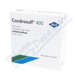 Condrosulf 400 por. cps. dur. 180x400mg