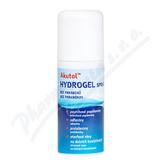 AKUTOL Hydrogel spray 75 g (klas.  kód II. A)