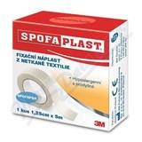3M Spofaplast Náplast fix. netk. text. 731 5mx12. 5mm