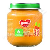 Hami příkrm mrkev brambory telecí 125g 5M