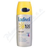 LADIVAL OF30 spray ochrana proti slunci 150ml