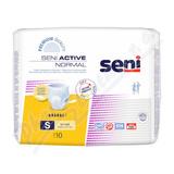 Seni Active Normal Small 10ks inkontinentní  plenkové kalhotky