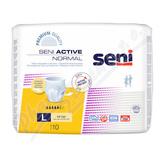 Seni Active Normal Large 10ks inkontinentní plenkové kalhotky