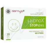 Barnys HypnoX StressManager cps. 20