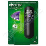 Nicorette úsní sprej 1mg/dávka 13. 2ml 150 dávek