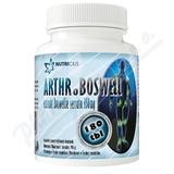 Arthroboswell tbl. 180 - Boswellia serrata 350mg