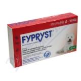 Fypryst Dogs 1x0. 67ml spot-on pro psy