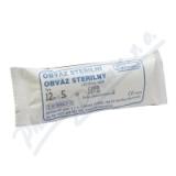 Obinadlo hydrofilní pletené sterilní 12cmx5m-1ks Steriwund