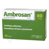 Ambrosan 60mg tablety 20x60mg