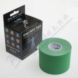 KineMAX Classic kinesiology tape zelené 5cmx5m