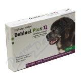 Dehinel plus XL a. u. v.  tbl.  2