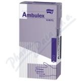 Ambulex Vinyl rukavice vinylové pudrované M 100ks