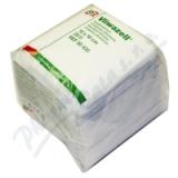 Komprese Vliwazell nester. vys. absorp.  10x10cm 25ks