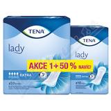 Inkontinentní vložky TENA Lady Extra 50% navíc 211272