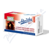 Afroditky Plus tob. 30 pro sexuál. apetit Fytopharma