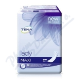 Inkontinentní vložky TENA Lady Maxi 12ks 760931