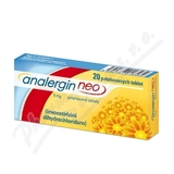 Analergin Neo 5mg 20 tablet