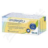 Analergin 10mg 90 tablet