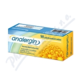 Analergin 10mg 50 tablet