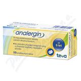 Analergin 10mg 50 tablet