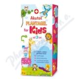 AKUTOL Plantagel for kids emulgel 20ml kl. kód IIA