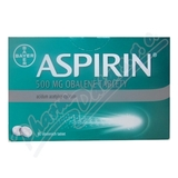 Aspirin 500mg 80 tablet