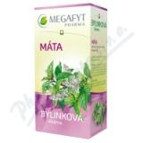 Megafyt Bylinková lékárna Máta 20x1. 5g