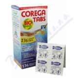 Corega čistící tablety 136ks