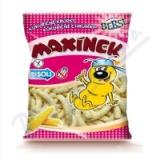 Bersi snack kukuřičné křupky Maxínek 80g