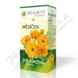 Megafyt Bylinková lékárna Měsíček n. s. 20x1. 5g