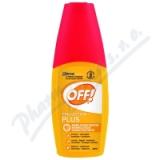 OFF Protection rozprašovač 100ml