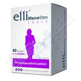 Elli MenoOsteo FORTE tob. 60 +15zdarma