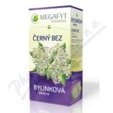 Megafyt Bylinková lékárna Černý bez n. s. 20x1. 5g