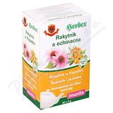 HERBEX Rakytník a třapatka (echinacea) 20x3g n. s.