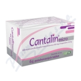 Cantalin micro tbl. 64