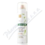 KLORANE Suchý šampon s ovesným mlékem 150ml-hnědé vlasy