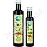 100% Bio konopný olej 500ml