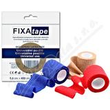 FIXAtape STRETCH 5. 0cmx450cm samofixační obinadlo