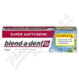Blend-a-Dent fixační krém Fresh Complete 47g